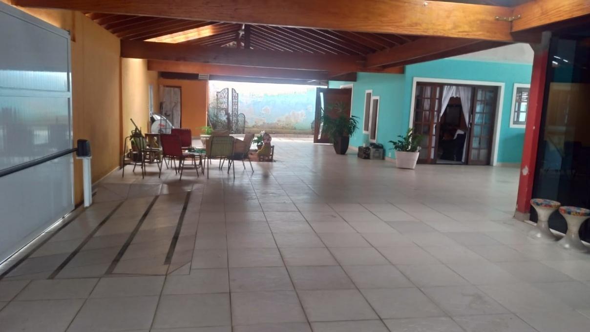 CASA-INDAIA-CARAGUATATUBA - SP