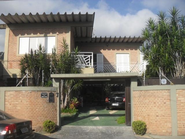 SOBRADO-VENDA-CARAGUATATUBA - SP
